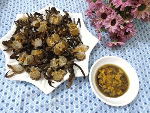 Cua Đồng